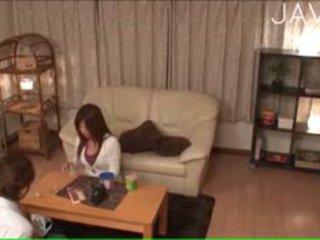 japanese fun, voyeur watch, watch massage