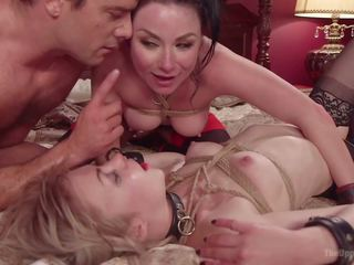 The Jealous Wife: Free Kink HD Porn Video be