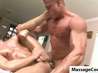 fucking hottest, muscle fun, watch oil you