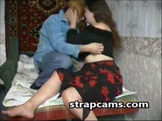 Kuum step-mom confesses tema obsession koos tema step-son