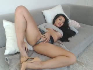 big boobs, striptease, softcore, fingering