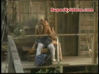 Outdoor sex hardcore with stormy daniels