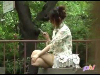 Sharking Japanese Girls 9