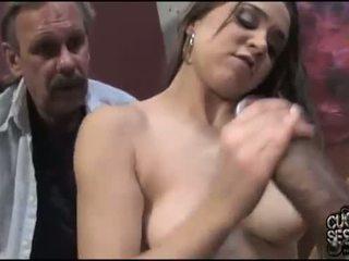 paroháč, big cock, interracial