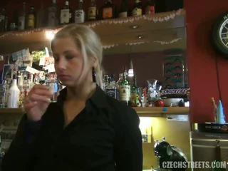 Čeština streets veronika