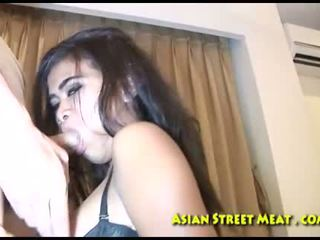 brunette, more young, nice asshole