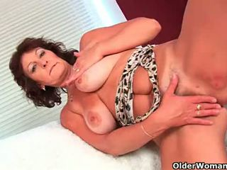 great bigtits, full old movie, gilf clip