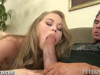 млад, deepthroat, голям пенис