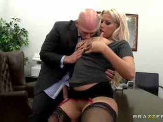 blowjob, babes, office