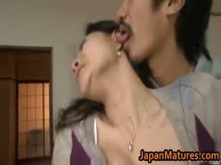 Ayane asakura küpsemad aasia mudel has seks part3