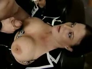 Classy Cougar Loves Monster Cock, Free Porn b3