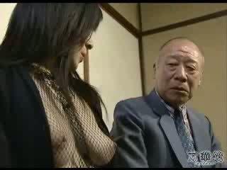 Seksi warga asia sekolah gadis
