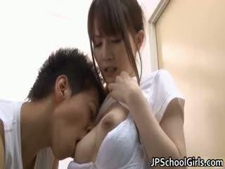 Hotaru Yukino Hot Japanese Schoolgirl Part3