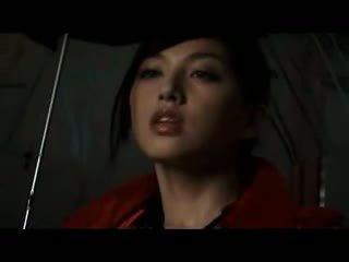 Saori hara - bela japonesa gaja