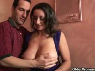 best brunette, big boobs fresh, blowjob new