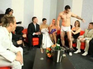 Bi-sex vakarėlis 20