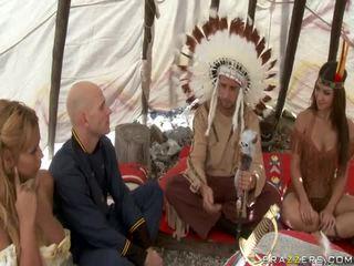 Pocoho: o treaty de peace