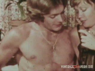포도 수확 포르노를 부터 그만큼 sixties