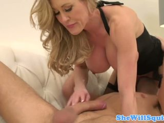 Squirting Brandi Love queens dude