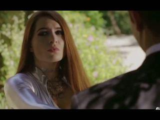 Veronica Vain in Escape from Pleasure Planet: Free Porn 23