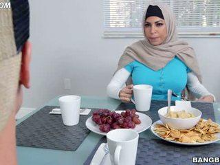 pijpbeurt, arabisch, zus