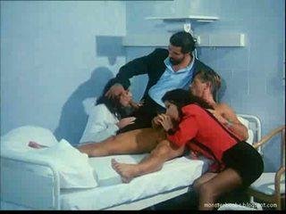 Erika bella flying nurses (le porcone volanti) (sarah youn
