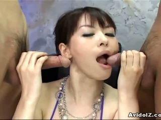 vroče japonski glejte, polna asian hq
