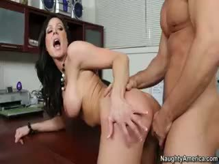 brunette you, great reality ideal, fresh big boobs