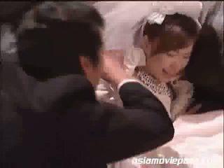 任何 日本 免費, 制服 看, 在線 brides 免費