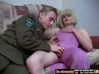 oral, putain de cul, crossdresser