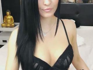ब्यूटिफुल कॅम बेब मिलना नग्न और masturbate