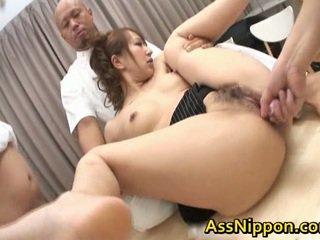 hardcore sex, analinis seksas, dideli papai
