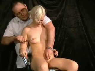 Medical bdsm and pain