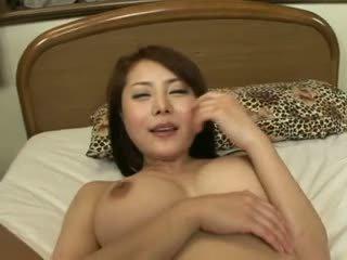 Mei sawai japanisch beauty anal gefickt video