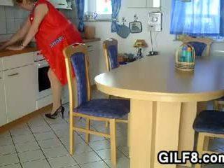 gilf, babička, babička