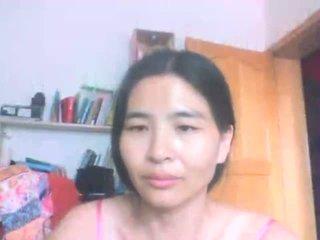 milf, asiatisk
