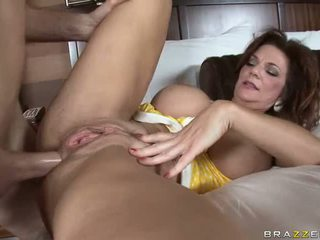 Scorching mom aku wis dhemen jancok deauxma gets the hot fuck she always wanted and craved for