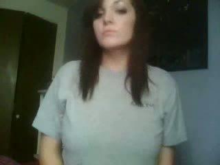 nový roztomilý hq, webcam zábava, ideální dívka