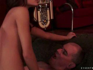 Grandpas and Teens Sex Compilation