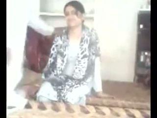Pakistanez cuplu facut acasa