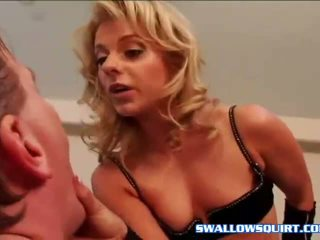 oral sex, squirting, fishnet