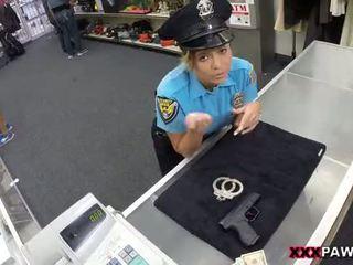 [xxxpawn] - fukanje ms. policija uradnik