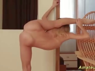 adolescence, masturbation, blond