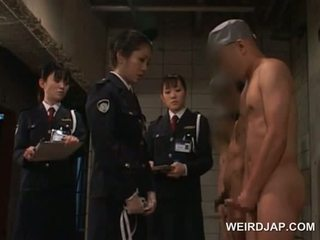 Petugas Polisi