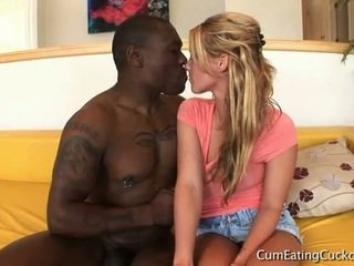 cuckold, babes, interracial