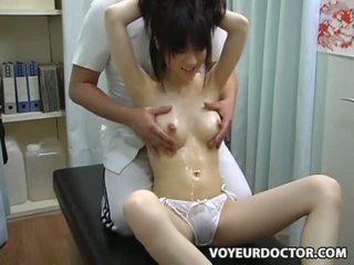 velike joške, orgazem, voyeur