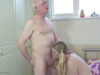 Πατερούλης s stepdaughter: κόρη hd πορνό βίντεο 2d
