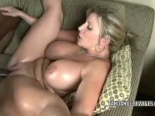 Sara Jay Is Getting Her Twat Pounded Hard