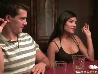 zasraný, zábava, hardcore sex