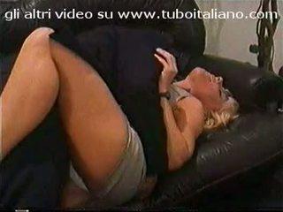 Venere bianca pornó italiano